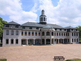 「ドイツ館」徳島県鳴門市
